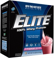 Протеин Dymatize Nutrition Elite Whey Protein 4.54 kg