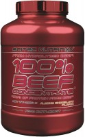 Протеин Scitec Nutrition 100% Beef Concentrate