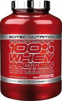 Протеин Scitec Nutrition 100% Whey Protein Professional 0.92 kg