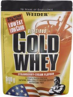 Протеин Weider Gold Whey 0.5 kg