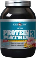 Протеин Form Labs Protein Matrix 3 1 kg