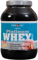 Протеин Form Labs Platinum Whey Basic 0.9 kg