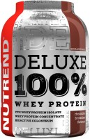 Протеин Nutrend Deluxe 100% Whey Protein 2.25 kg