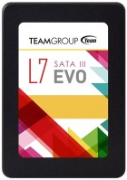 SSD накопитель Team Group T253L7120GTC101