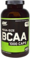 Аминокислоты Optimum Nutrition BCAA 1000 200 cap