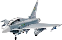 Сборная модель Revell Eurofighter Typhoon (twin seater) (1:144)