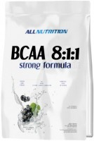 Аминокислоты AllNutrition BCAA 8-1-1 Strong Formula 800 g