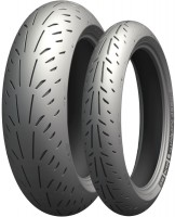 Мотошина Michelin Power SuperSport Evo 190/50 ZR17 73W