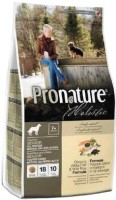 Корм для собак Pronature Holistic Senior Dog Oceanic Fish/Wild Rice 13.6 kg
