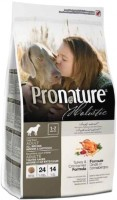Корм для собак Pronature Holistic Adult Dog Turkey/Cranberries 13.6 kg