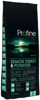 Корм для собак Profine Senior Turkey/Potatoes 15 kg