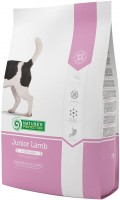 Корм для собак Natures Protection Junior Lamb 18 kg