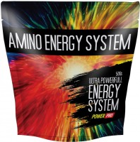 Аминокислоты Power Pro Amino Energy System 500 g