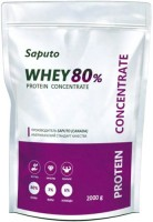 Протеин Saputo Whey 80% Protein Concentrate
