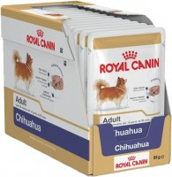 Корм для собак Royal Canin Chihuahua Adult Packaging Pouch 0.085 kg