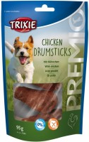 Корм для собак Trixie Premio Chicken Drumsticks 0.095 kg