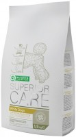 Корм для собак Natures Protection White Dogs 10 kg