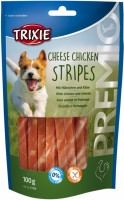 Корм для собак Trixie Premio Cheese/Chicken Stripes 0.1 kg
