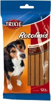 Корм для собак Trixie Delicacy Rotolinis with Poultry 0.12 kg