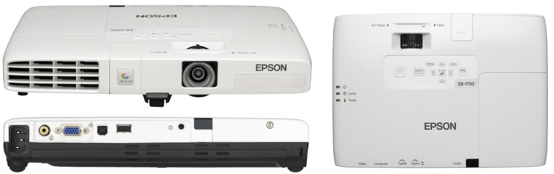 По такой схеме подключенный к компьютеру проектор способен охватить большую площадь экрана.