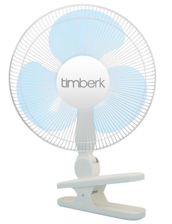 Вентилятор настольный Timberk TEF W06 1