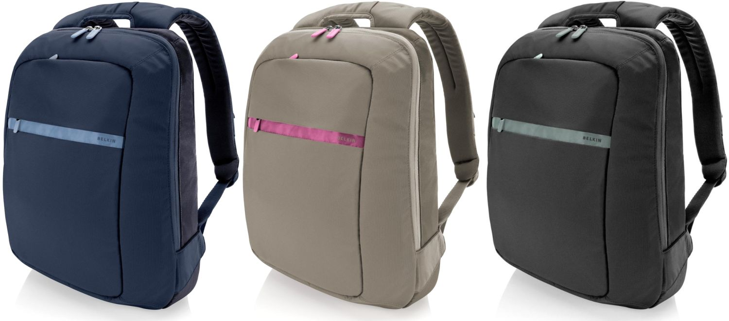 Отзывы о belkin core backpack core backpack 15 6