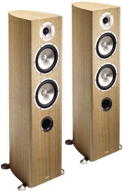 Отзывы о Acoustic Energy Radiance two – обсуждения ...