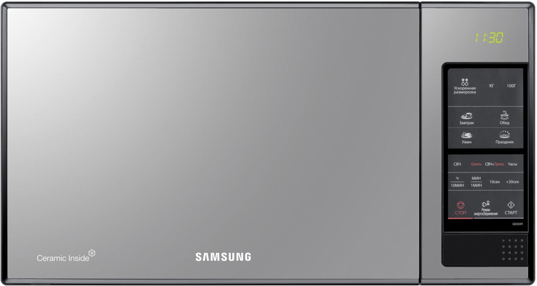 микроволновая печь samsung me712mr s инструкция