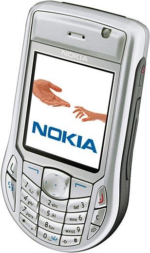 фото Nokia 6630
