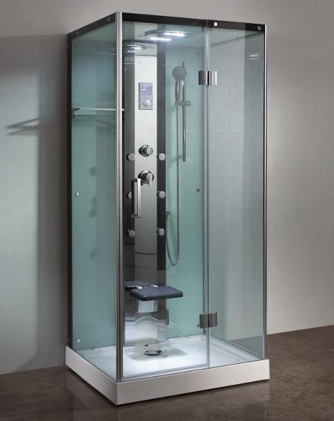 Душевая кабина с гидромассажной ванной! Отзывы! | форум Woman ru