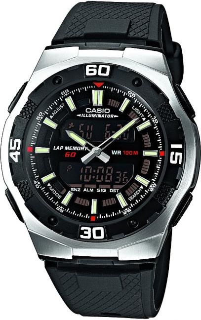 Casio часы наручные где купить