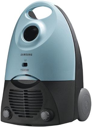 Пылесос Samsung 1300w Инструкция - фото 6