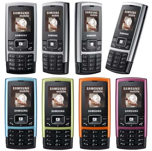 телефон самсунг Sgh-c130 инструкция - фото 6