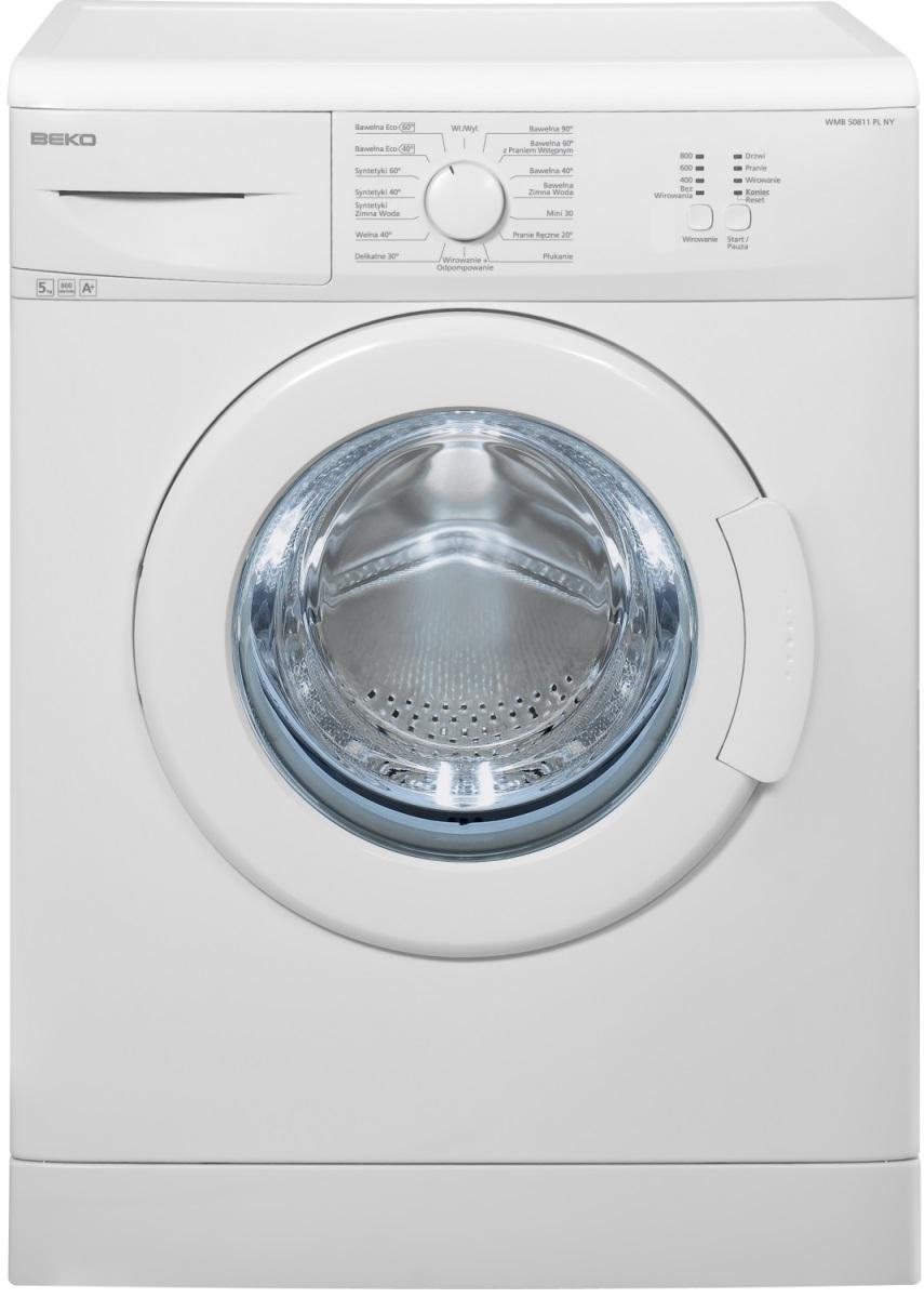 инструкция к стиральной машине beko wmb 51011 f
