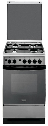 газ плита hotpoint-ariston c 34 si g 17