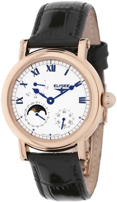 ELYSEE 25030 наручные часы, описание, отзывы, цены, цены, рейтинги, характеристики, описание, параметры, отзывы