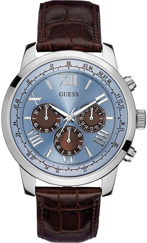 Цена: от 10990 р. до 10990 р. Наручные часы GUESS W0380G6 Купить по лучшей цене Описание, фото, видео Рейтинги, тесты