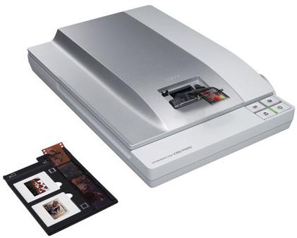 инструкция Epson V350 Photo - фото 7