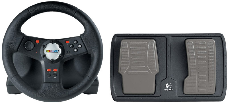 Logitech Momo Racing Force Feedback Wheel Драйвер Windows 7 X32