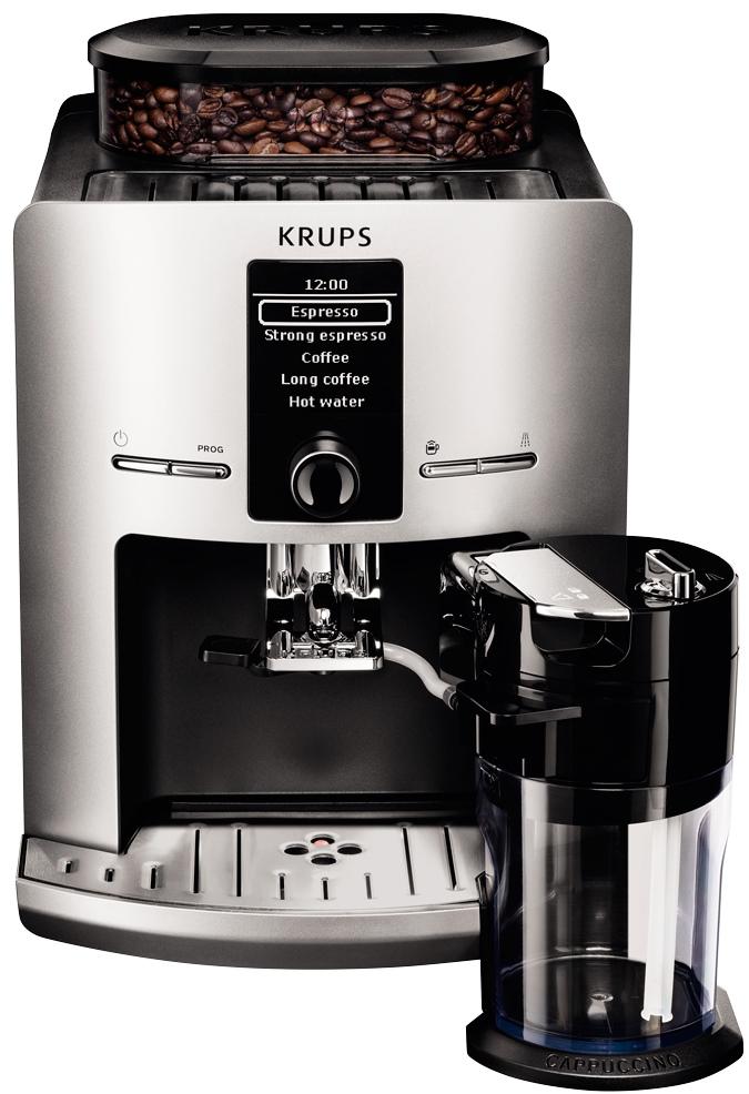 Krups Ea 829 инструкция - фото 4