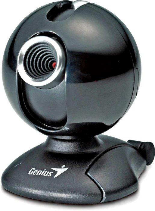 Веб камера genius videocam look драйвера скачать
