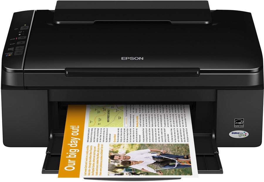 Скачать Драйвер На Принтер Epson Cx4300 - фото 8