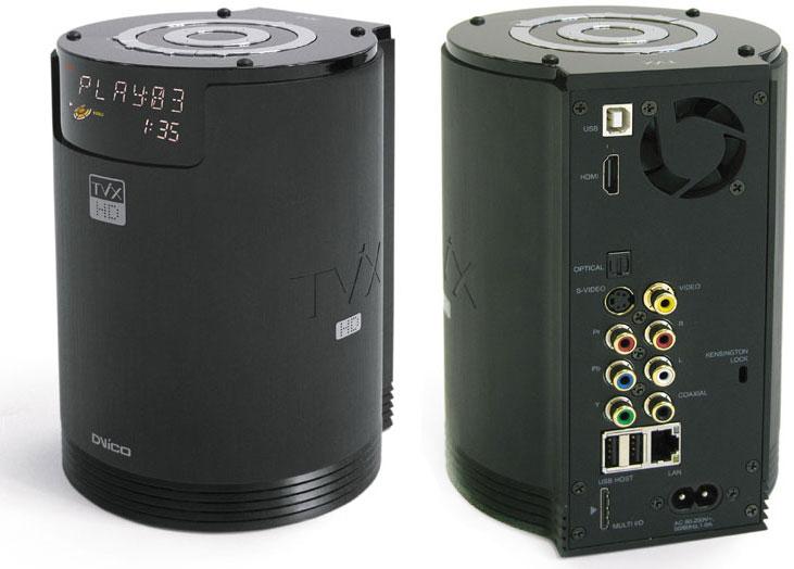 Tvix-hd m-7000 инструкция